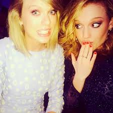 taylor swift abigail anderson BFF  Photo Collection (5)
