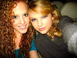taylor swift abigail anderson BFF  Photo Collection (7)