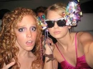 taylor swift abigail anderson BFF  Photo Collection (8)