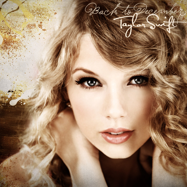 Taylor Swift - Back to December Lyrics Meaning