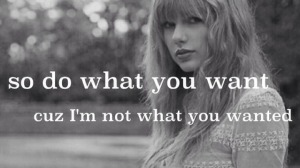 taylor swift heartbreaking lyrics (3)