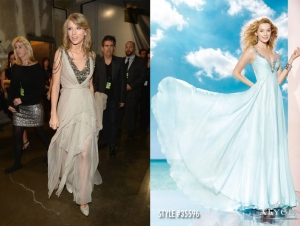 taylor swift inspired prom dress (11)