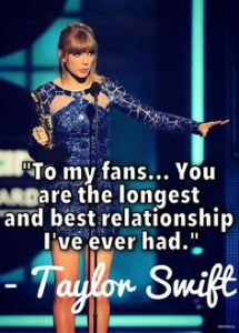 taylor swift quotes about fans (10)