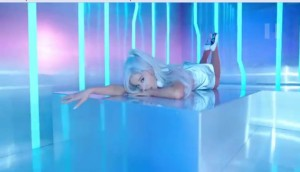ariana grande hot photos from focus song video clips (7)
