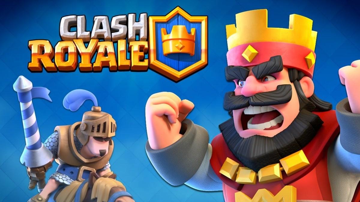 Clash Royale Page 2 Klikharrycom