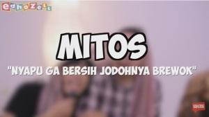 EDHO ZELL - MITOS ORANG INDONESIA (2)