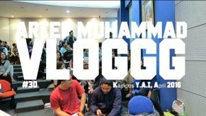 TALK SHOW & ULANG TAHUN - ARIEF MUHAMMAD (1)